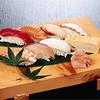 多留寿司 - 料理写真:にぎり