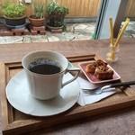 カフェ リプル - 料理写真: