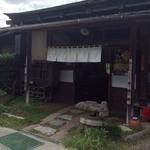 らーめん八平 - アリランラーメン 2015年7月