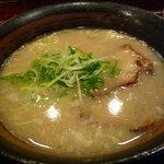 神虎 - ☆お葱とチャーシューでシンプル系☆