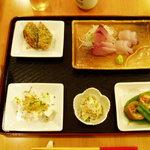 ペンション最南端 - 夕食