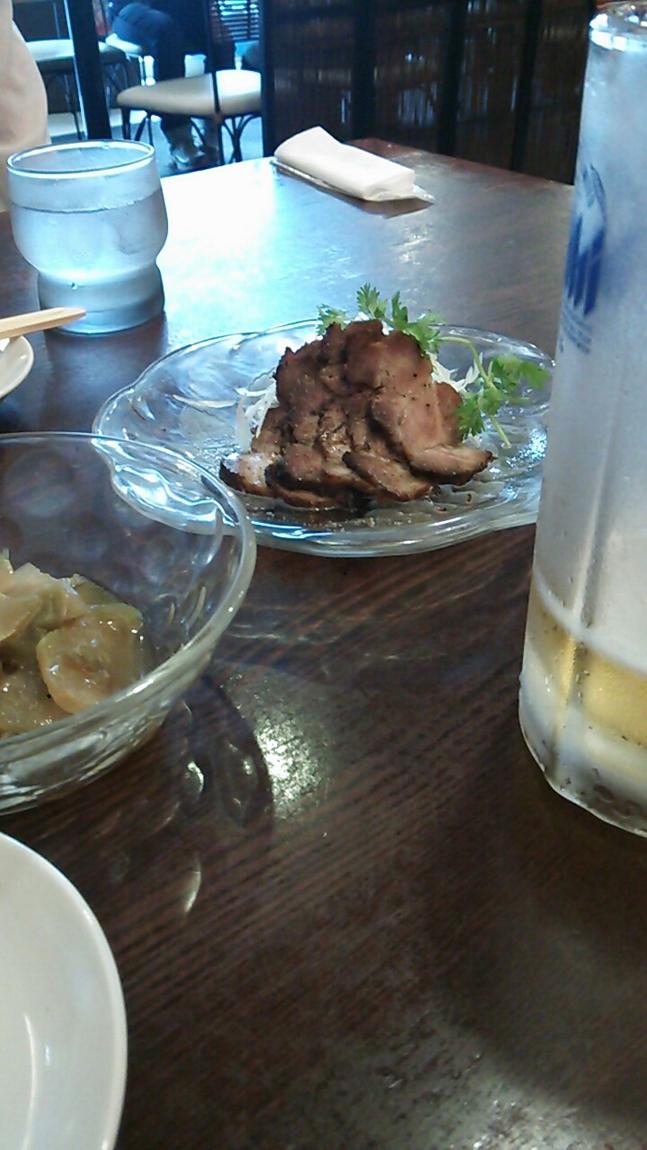 中華の家彩食酒家