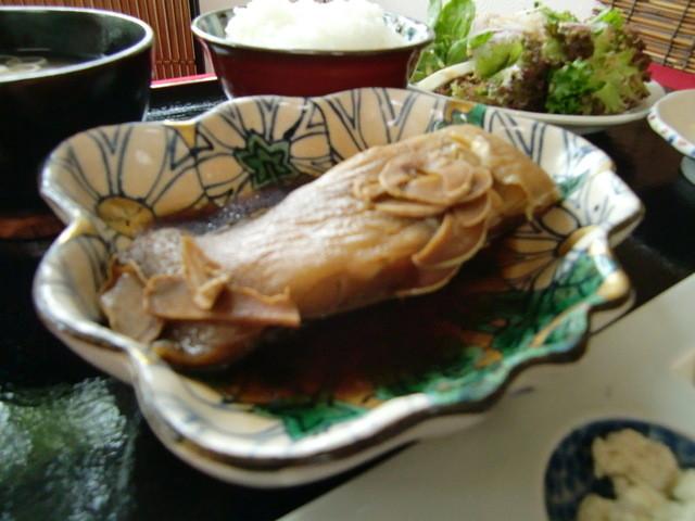 Shikisai - 가루이자와 /정식/식당 [타베로그]