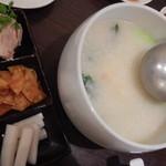 ひろ武 - 中華粥