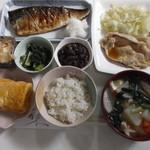 レストラン 美や美 - 美や美定食お飲み物付¥3000