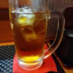 40214808 - ウーロン茶 税別250円(2015.7月)
