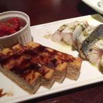 冨田書店 - 前菜