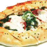 AKDENIZ - ピザの生地ももちろん自家製♪自慢です。