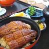 魚照 - 料理写真:うなぎ~