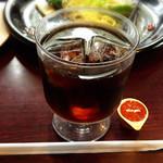 シー35 - アイスコーヒー