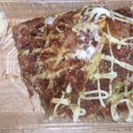 やなぎ饅頭 - 料理写真:お好み焼き