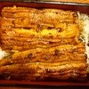 Unashin - 料理写真:2015年7月 うな重 上 1900円