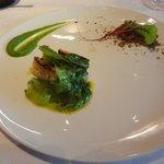 レストラン マノワ - 魚(2015.7)