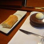 レストラン マノワ - (2015.7)