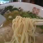 めんめん - 麺