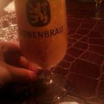 40225806 - おビール