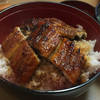 阪大 うなぎや - 料理写真:鰻丼(並) (1,130円)