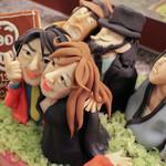 小ざくらや一清 - 創作和菓子☆