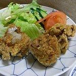 鯛吉 - 鶏の唐揚げ