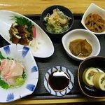 タカセ - 料理写真:和膳