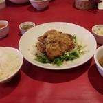 中華料理 獅子 -