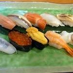 寿司処 かつみ -