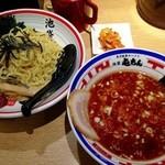 屯ちん - 魚豚つけ麺
