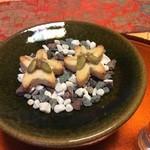 ニューいらご - 蓬莱泉酒粕のクッキー