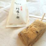 御菓子処 亀屋 - 川通り餅