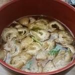丹泉ホテル - 赤湯のお雑煮
