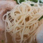 40238550 - ストレート麺