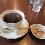 喫茶室モンテビアンカ -