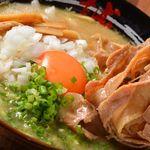 麺家 誠 - 料理写真: