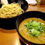 鐵 - 味噌つけ麺!