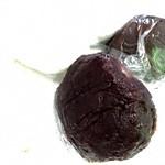 コーヤ万十 - オハギは粒餡、漉餡ございます(≧∇≦)