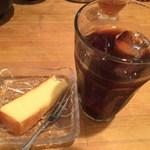 なでしこ食堂 - アウターコーヒー・デザート