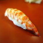 魚正 - 海老