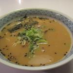 ラーメンこじま - 料理写真:和歌山風ラーメン650円