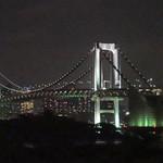 エッグスンシングス - レインボー・ブリッジ @10pm