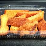 40246794 - サービス品 パンのミミ