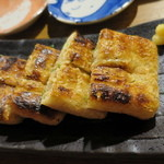 武鳥 - 揚納豆_370円
