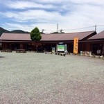 神津牧場ミルクバー -