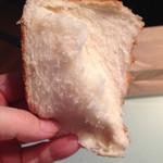 ファリーヌ - モチモチ系ではありませんが塩が効いています。