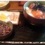 Yakitorikokko - Cocco丼