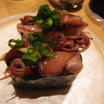 東京元気寿司 - ほたるいか
