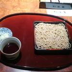 紗羅餐 - 十割蕎麦全景