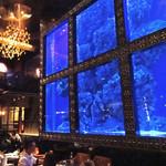 ラグシス - まさにシアター・レストラン