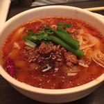 40251084 - マーラー刀削麺