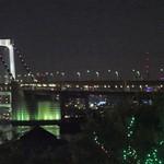 エッグスンシングス - 東京タワーのライトアップなし