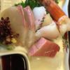 どんなもんや - 料理写真:刺身定食